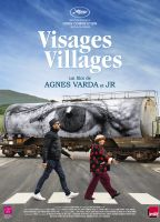 Projection: Visages Villages