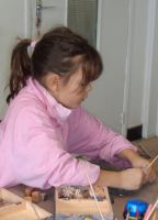 Ateliers Poterie Enfants Parents
